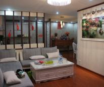 Chính chủ Cho thuê căn hộ 3 phòng ngủ đầy đủ đồ Trung Hòa, Cầu Giấy.