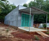 Cần tiền bán gấp nhà cấp 4 mới xây được 1 năm giá rẻ ở Bình Phước