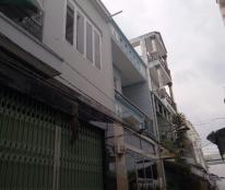 Bán nhà hẻm oto, trung tâm Gò Vấp, 32m2, 1 trệt 1 lầu. Giá chỉ 2.5  tỷ.