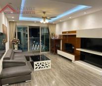 Cho thuê căn hộ chung cư cao cấp tầng 19 toà A thuộc khu phức hợp Mandarin Garden mặt đường Hoàng Minh Giám