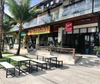 Nhà hàng ở Phú Quốc đường chính Trần Hưng Đạo, Thị trấn Dương Đông,Huyện Phú Quốc, Kiên Giang