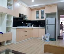 Cho thuê căn hộ tại khu tập thể địa chất nhiều tiện nghi, Số 2 phố Hồng Tiến, Long Biên, Hà Nội.