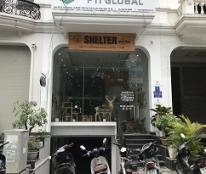 Cho thuê mặt bằng tầng 1 (có gác lửng) làm văn phòng cty hoặc kinh doanh cafe tại số 35 ngõ 100 dịch Vọng Hậu, Cầu Giấy, Hà Nội.