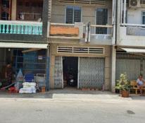 Nhà mặt tiền trung tâm Chợ phường 1 thị xã Gò Công Liên hệ :0888144404