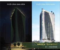 CẦN BÁN CHUNG CƯ GIÁ RẺ VIEW BIỂN - GREEN DIAMOND HẠ LONG Hotline: 0932 631 638