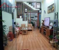 Bán Nhà 3 tầng Đường Nguyễn Thế Rục, Phường Văn Miếu, Thành phố Nam Định, Nam Định