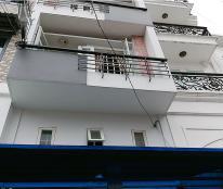 Nhà bán ngay Vincom Dương Quảng Hàm Gò Vấp 4 tầng, chỉ 4tỷx. Gọi 0913749252
