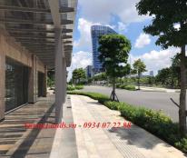 Cho thuê Shophouse Apartment Sarina khu đô thị Sala Quận 2 giá covid-19