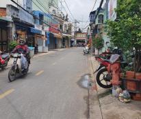 Bán Nhà  Trần Quốc Tuấn, Gò Vấp, HXH, 30m2, gía 2tỷ 6