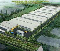Cho thuê nhà xưởng tại Yên Mỹ, Hưng Yên