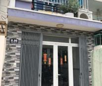 Chính chủ cho thuê dài hạn nhà 3 tầng mới xây lại 4/2019, đường số 3, p. Bình an, quận 2.