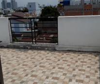 Cho thuê nhà nguyên căn, giá rẻ Đường Lưu Hữu Phước, Quận 8