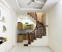 Chính chủ cho hộ gia đình thuê nhà tại Số 8B ngách 150/63 phố Tân Khai, Ngõ 107 Lĩnh Nam, HN