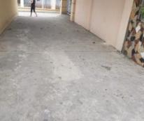 Chính chủ cần bán đất tặng nhà tại tổ 4, Khu 1, Phường Hồng Hà, Tp Hạ Long, Quảng Ninh.