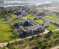 Đất Nền mặt đường 60m Phường Quỳnh Dị Thị Xã Hoàng Mai Chính Chủ