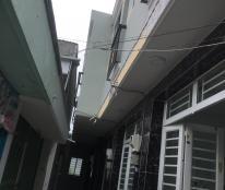 Nhà mới sổ hồng chung  hẻm 2295 Huỳnh Tấn Phát , thị trấn Nhà Bè