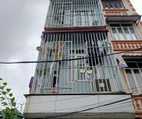 Trương Định, Hoàng Mai, Nhà Đẹp, Rẻ ơi là rẻ giá 1.5 tỷ