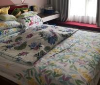 Cho thuê  căn hộ Saigon Pearl, DT 84m2, Tòa Ruby, giá cực sốc, chỉ 15 triệu/tháng.