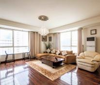 Cần tiền bán gấp căn 3PN lớn nhất The Manor, tầng cao, tòa AE, gió mát giá chỉ 6.2 tỷ