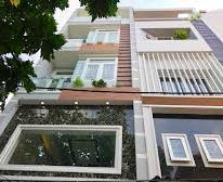 Bán nhà Trương Định,S=50m2,MT=4.6m, Nhà đẹp. Giá 3.95 tỷ