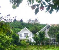 Cần bán Biệt Thự Đỉnh Đồi đẳng cấp 5* Lương Sơn,Hòa Bình các Hà Nội 40km