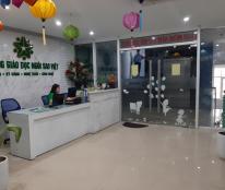 Cho thuê mặt bằng tầng 3 ở tòa CT2 Ngô Thì Nhậm Hà Đông, DT linh hoạt từ 50-450m, Giá 140k/m2/tháng
