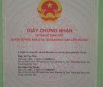 Chính Chủ Cần Bán Nhà Có 2 Dãy Trọ Nguyên Căn Vị Trí Đẹp Tại Thành Phố Buôn Ma Thuột, Tỉnh Đắk Lắk.