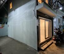 Nhà nhỏ sổ hồng riêng hẻm 1592 Huỳnh Tấn Phát Q7  giá 1,57 tỷ