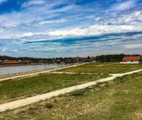 Lô View Sông cuối cùng còn sót tại Dự Án Cửa Cờn Hướng Đông Nam