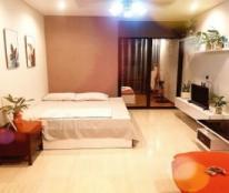Chính chủ cần cho thuê dài hạn Homestay căn A2124 Tòa Green Bay, Đường Hoàng Quốc Việt, P. Hùng Thắng, Tp Hạ Long.