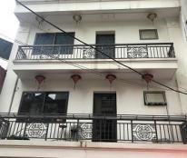 Cho thuê nhà mặt phố Thanh Hà, gần Ô Quan Chưởng, quận Hoàn Kiếm, Hà Nội.