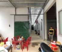 Bán dãy Nhà Trọ 24 phòng mới xây, Mặt tiền đường Mai Thị Dõng, Vĩnh Ngọc, TP.Nha Trang