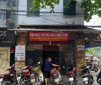 Chính chủ cần bán hoặc cho thuê nhà số 2 Hàng Mắm, Hoàn Kiếm, Hà Nội.