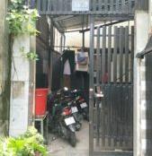Bán nhà hẻm 16/19 Nguyễn văn Nghi, P. 5 Q. Gò Vấp, TP.HCM (Đối diện Trường ĐH Công Nhiệp 4, TP.HCM)