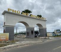 BĐS  Phú Mỹ - Phú Mỹ Gold City – Khu dân cư SADACO