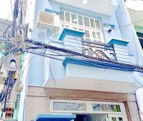 Cho thuê Nhà 3PN gần  MT đường Hưng Phú Phường 9 Quận 8