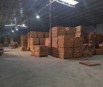 Cho thuê Kho Xưởng 550m2 ở Nhổn giá 70m/m2 (Có thương lượng) liên hệ: Em Tiến - 0978493366