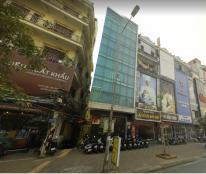 Nhà mặt phố Xã Đàn, 50mx11t, mt5m, hầm xe, tm, ts, giá 20 tỷ 9