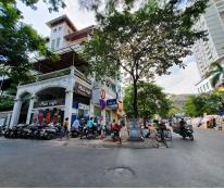 Bán nhà mặt phố Thái Thịnh, Đống Đa, KD đỉnh, 160m2x5t, 2mt12.9x12.5, Giá 54 tỷ