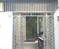 Cho thuê phòng mới có nội thất hẻm 125 Nguyễn Thị Tần P2 Quận 8