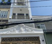 Bán nhà phố Đ Phạm Văn chiêu Dt 4m x 20m 1 lửng 3 lầu giá 8.8 tỷ