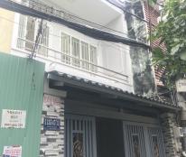 Bán Nhà Phố hẻm xe hơi 1135 Huỳnh Tấn Phát Quận 7
