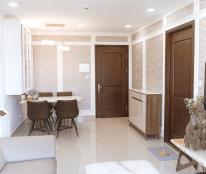 Bán gấp căn 2pn VCN Phước Hải, nhà mới hoàn thiện, để lại nội thất