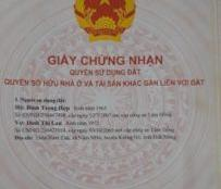 Gia đình cần bán đất mặt tiền, chính chủ Tại: Nam Tân, Xã Nâm Nđir, Huyện K'Rông Nô, Tỉnh Đắk Nông