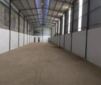 Chính chủ Cần cho thuê kho xưởng, MT Tỉnh Lộ 9, gần KCN Đức Hòa, Long An