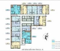 Cần bán căn hộ chung cư Green Diamond Hạ Long suất ngoại giao