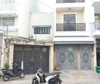 Cho thuê nhà (4*30m) hẻm xe hơi 290D đường Dương Bá Trạc P1 Q8