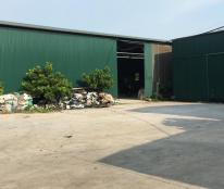 Chính chủ cần cho thuê nhà xưởng ở xã Cẩm Xá , Thị Xã Mỹ Hào , Tỉnh Hưng Yên.