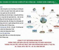 Chính chủ cần bán gấp căn hộ chung cư 282 Nguyễn Huy Tưởng, Thanh Xuân, Hà Nội