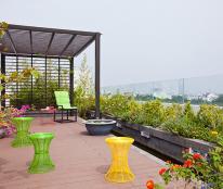 Bán biệt thự sân vườn gần tòa an nhân dân, Phường Thạnh Mỹ Lợi, Quận 2, gía 18 tỷ